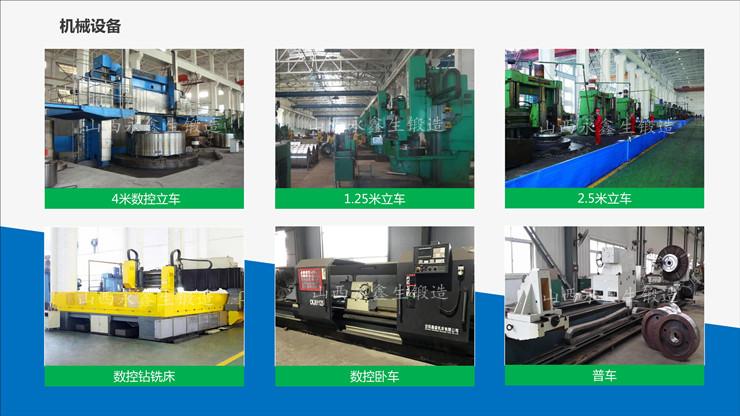 锻件生产厂设备